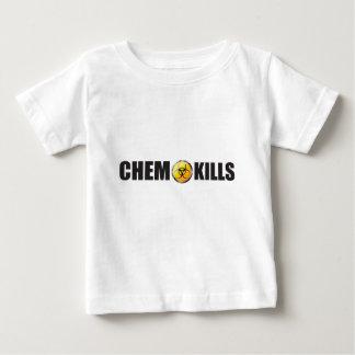 Chemo kills campaign baby T-Shirt