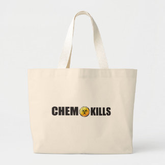 Chemo kills campaign bag
