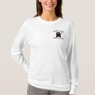 Chemo Ninja Long Sleeve T-Shirt