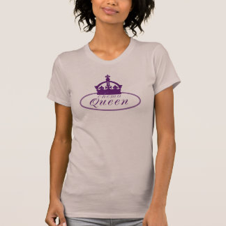 Chemo Queen T-Shirt