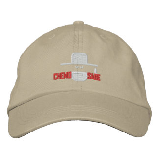 Chemo Sabe Hat Embroidered Baseball Cap