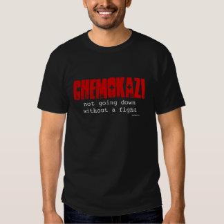 CHEMOKAZI TEE SHIRT
