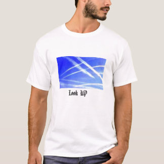 Chemsky Look Up T-Shirt