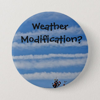 Chemtrail Button