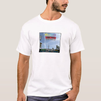 Chemtrails T-Shirt