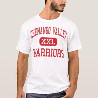 Chenango Valley - Warriors - High - Binghamton T-Shirt
