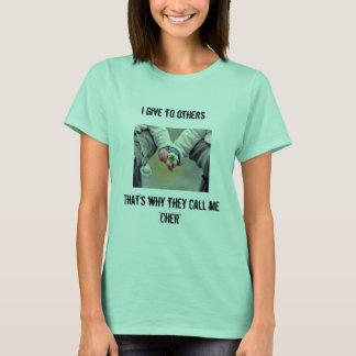 Cher T-shirt