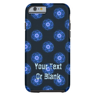 Cherenkov Radiation Tough iPhone 6 Case