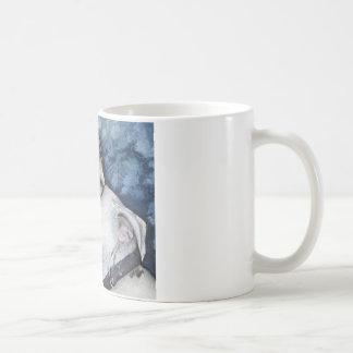 Cherish Is the Word Coffee Mug