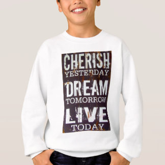 Cherish Life Sweatshirt