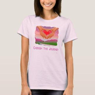 Cherish the Journey T-Shirt