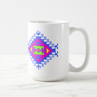 Cherokee Basic White Mug