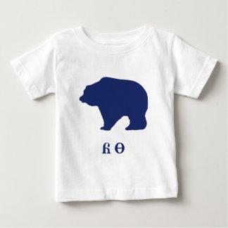 Cherokee Bear - Yonah Baby T-Shirt