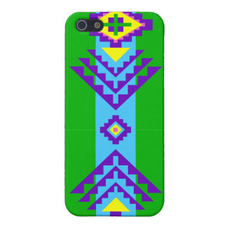 Cherokee Cover For iPhone 5