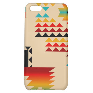 Cherokee Cover For iPhone 5C