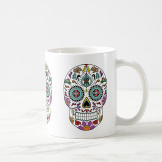 Cherokee Day of the Dead Coffee Mug