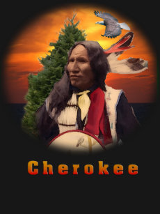 Cherokee Indian Clothing Apparel Shoes More Zazzle Au