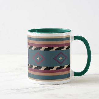 Cherokee Inspired Design Mug