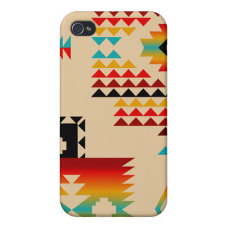 Cherokee iPhone 4/4S Covers