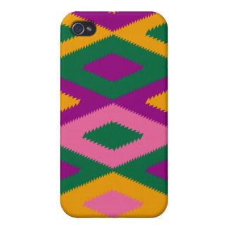 Cherokee iPhone 4 Cover