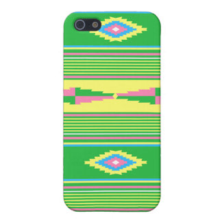 Cherokee iPhone 5/5S Case