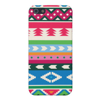Cherokee iPhone 5 Case
