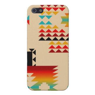 Cherokee iPhone 5 Cases