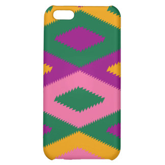 Cherokee iPhone 5C Cover