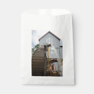 Cherokee Mill Favour Bag