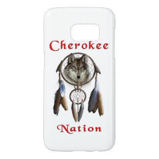Cherokee Nation t-shirt