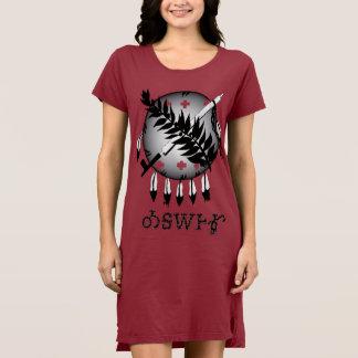 Cherokee Oklahoma Dress