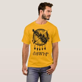 Cherokee Oklahoma Shirt