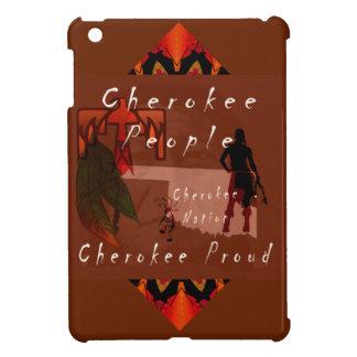 cherokee proud case for the iPad mini
