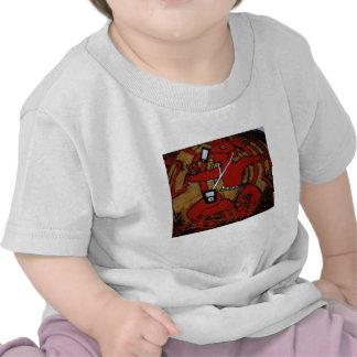 Cherokee Technology  Baby Tshirts