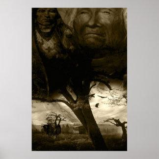 CherokeeLegends Poster