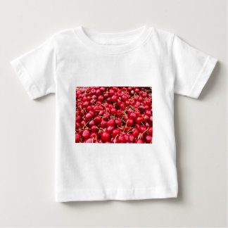 Cherries Baby T-Shirt