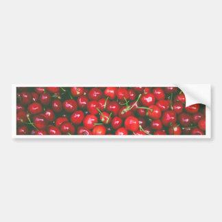Cherries... Bumper Sticker