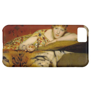 Cherries by Lawrence Alma-Tadema iPhone 5C Case