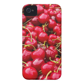 cherries Case-Mate iPhone 4 case