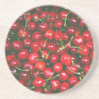 Cherries... Coaster