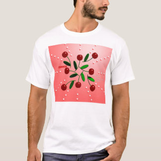 Cherries (front) T-Shirt