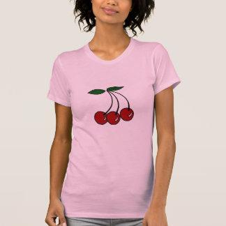 Cherries Fruits of the Spirit T-shirt