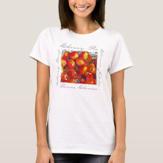 Cherries Jubilee T-Shirt