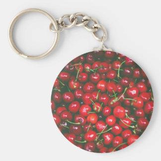 Cherries... Key Ring