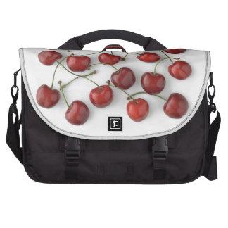 Cherries Commuter Bags