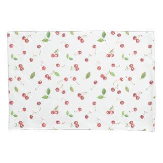 """Cherries"" pillow case"