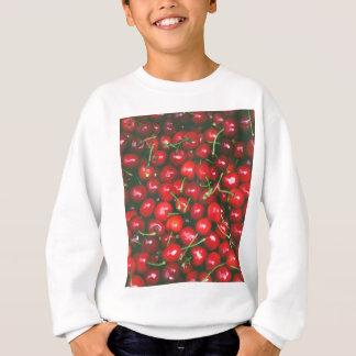 Cherries... Sweatshirt