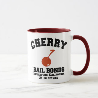 Cherry Bail Bonds Mug