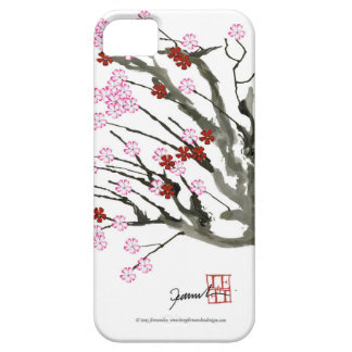 cherry blossom 11 Tony Fernandes Barely There iPhone 5 Case