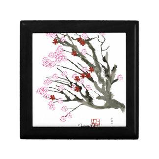 cherry blossom 11 Tony Fernandes Gift Box
